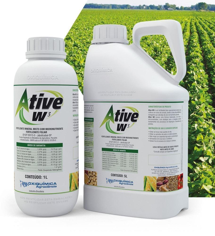 Ative W3