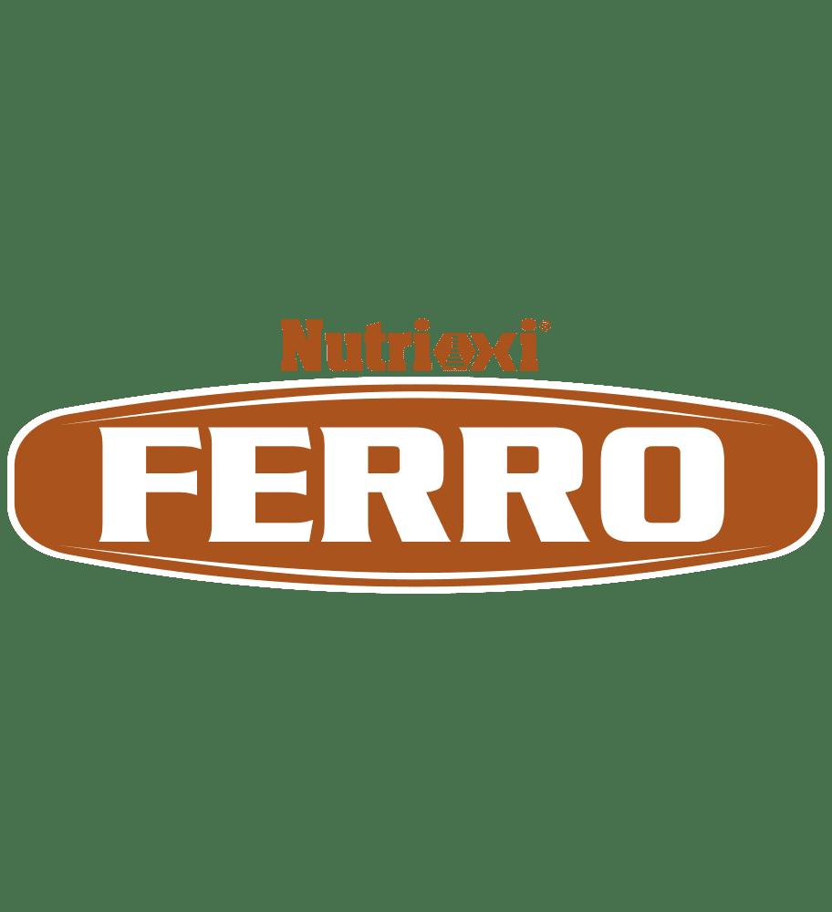 Nutrioxi Ferro