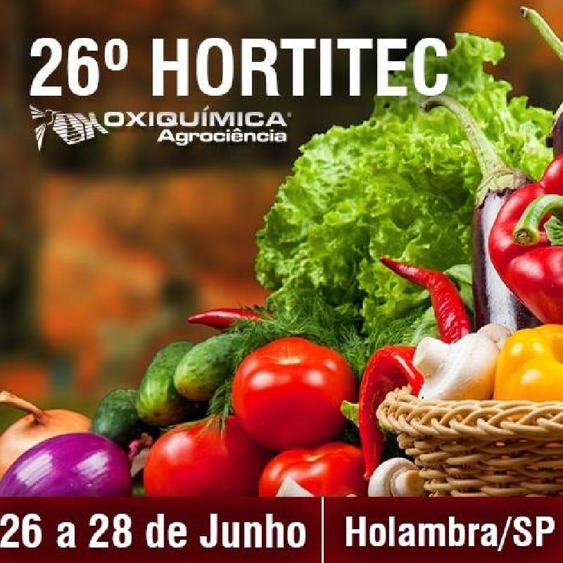 26° Hortitec