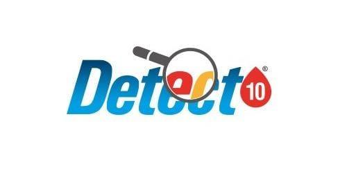 Detect 10