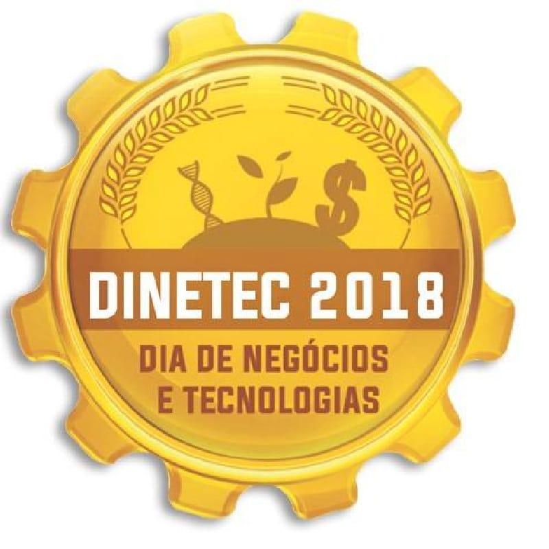 Dinetec 2018