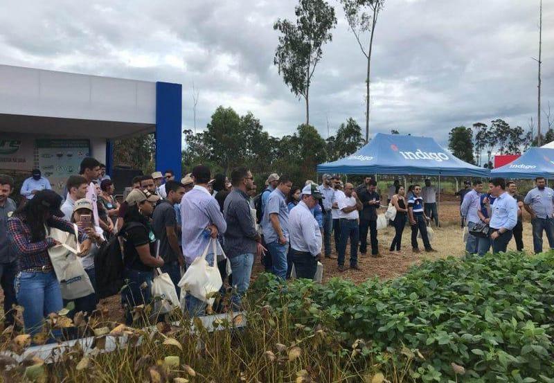 10ª Jornada Técnica Agrodinâmica