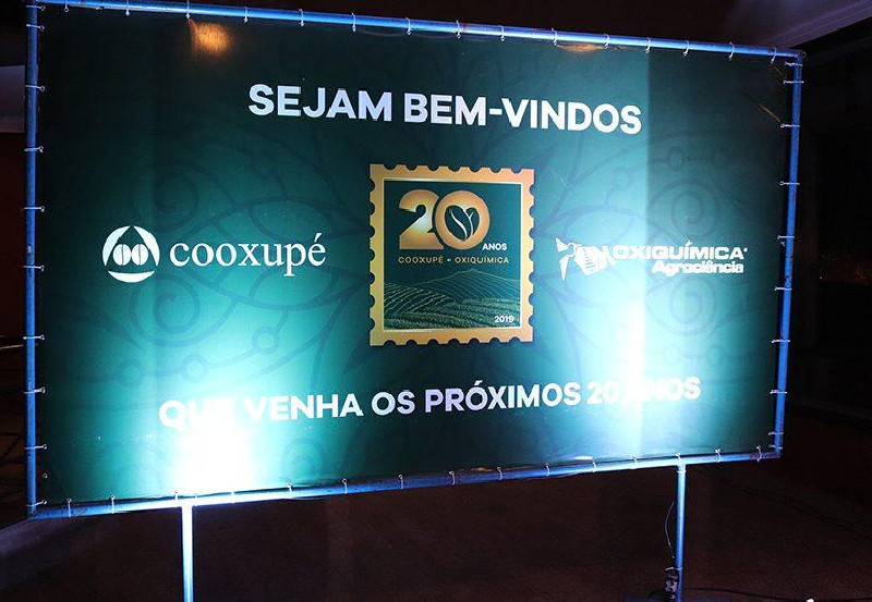 20 Anos Cooxupe