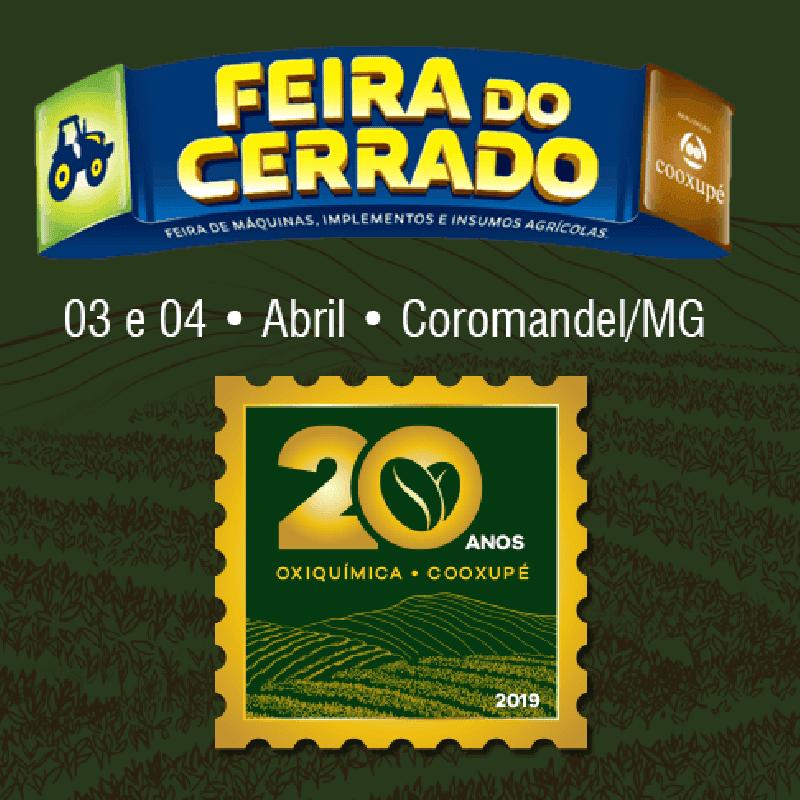 Feira do Cerrado 2019