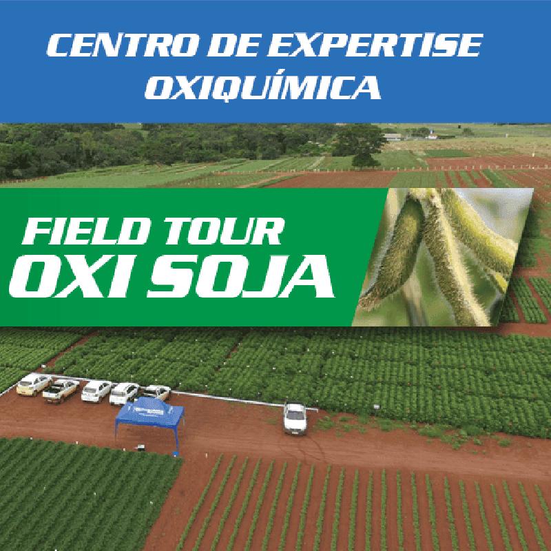 Field Tour – Oxi Soja