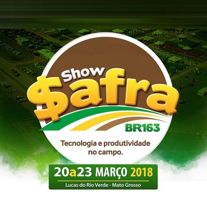 Show Safra 2018