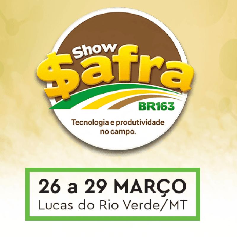 Show Safra 2019