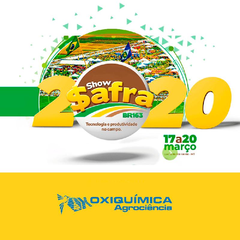 Show Safra 2020